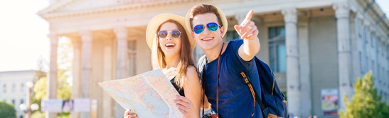 Level 5 Extended Diploma in Travel and Tourism