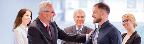Level 6 Award in Managing Stakeholder Engagement